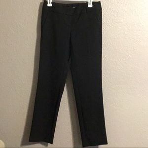 Size 0 Loft Dress Pants